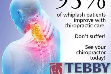 chiropractic care and whiplash