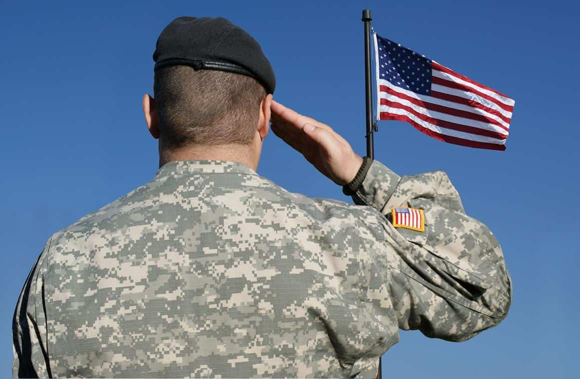 House Introduces Bill to Expand Chiropractic Access to Military Retirees, Families