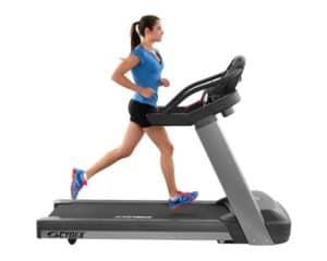 Running On A Treadmill vs. Outside