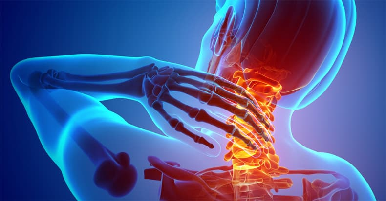 neck pain chiropractor near me in Charlotte NC treating patients with neck cracking issues.