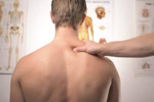 Chiropractic care can treat pinched nerves in Charlotte NC