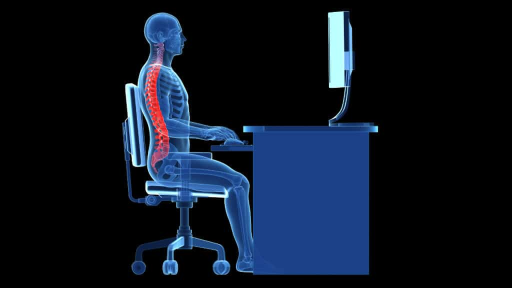 posture help with Charlotte Chiropractor near me