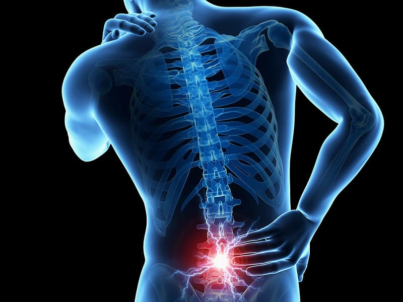 South Charlotte Chiropractic clinic treats slipped disc for pain management and pinched nerves.