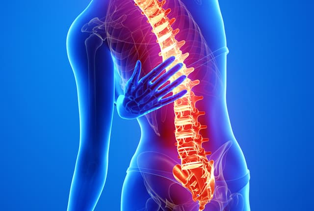 Cómo lidiar con el dolor de espalda: consejos de su Charlotte NC