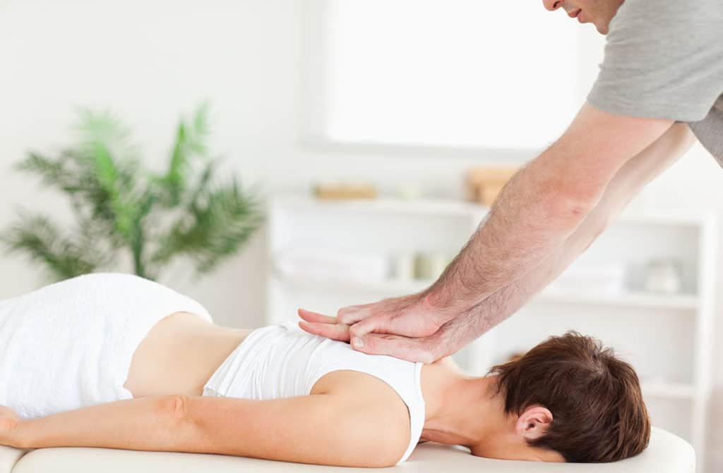 Ten Signs You Should See A Charlotte Chiropractor
