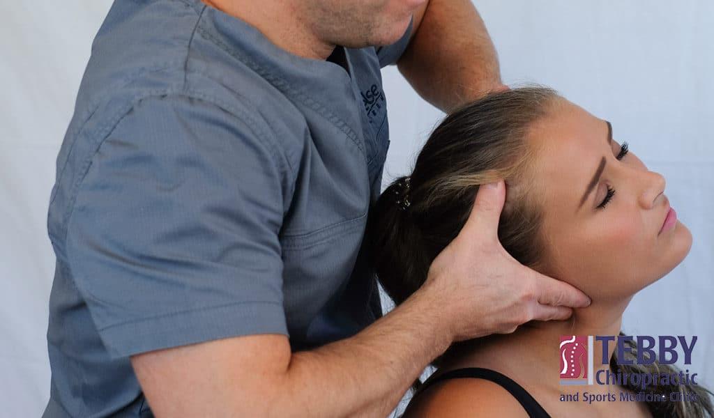 Charlotte chiropractor
