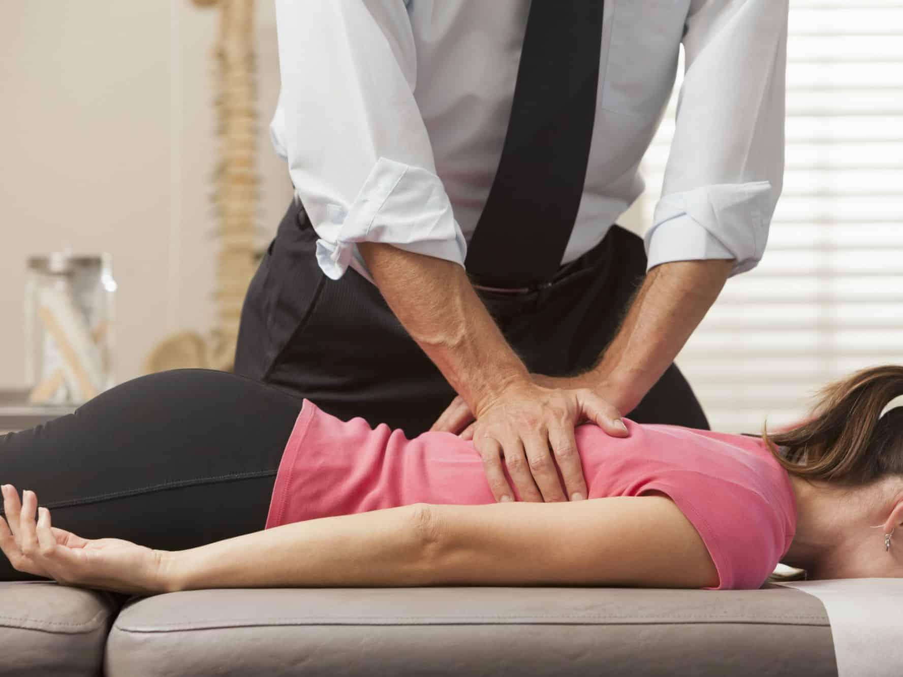 Ballantyne, Advanced, Chiropractic